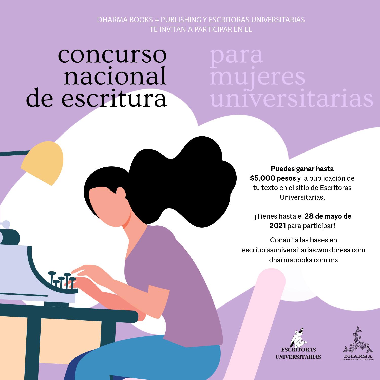Concurso nacional de escritura
